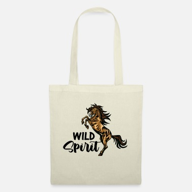 Dressage Animals Horses Rider Rider Riding Stable Portrait - Tote Bag