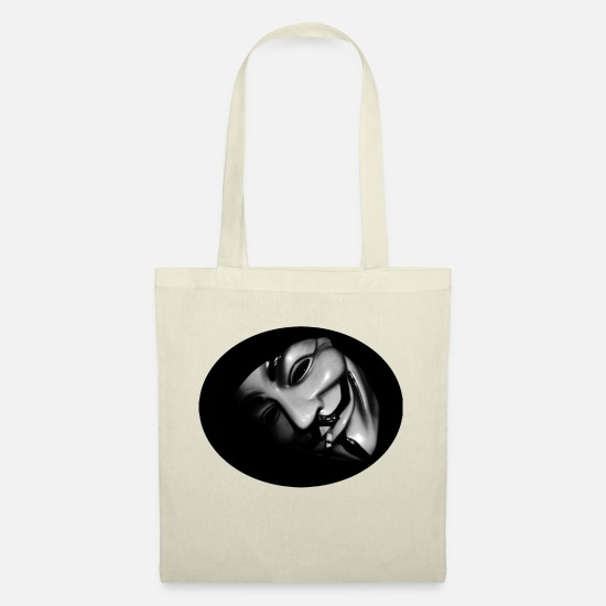 Wikileaks Bags & Backpacks - Anonymous - Tote Bag nature