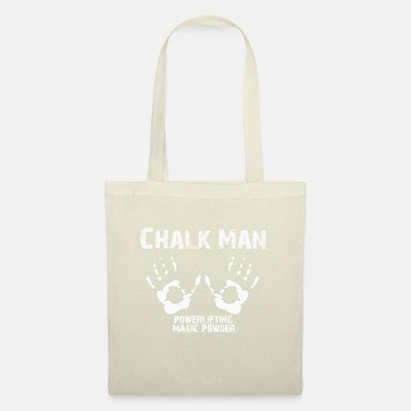 Chalk CHALK MAN - Tote Bag