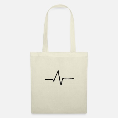 Heart Rate heart rate - Tote Bag