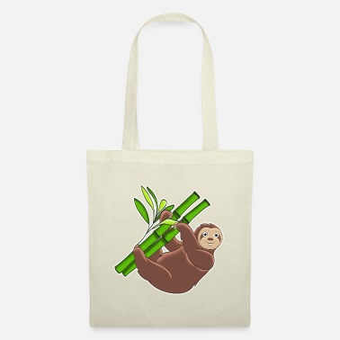 Pre School Graduation Sweet funny sloth - Tote Bag