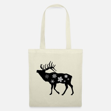 Moose Moose - Moose - Tote Bag