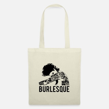 Burlesque burlesque - Tote Bag