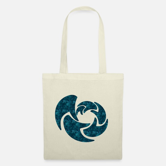 Shack Bags & Backpacks - lizard tail - Tote Bag nature