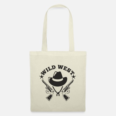Wild West wild West - Tote Bag