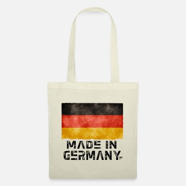 Made In Germany - Tote Bag