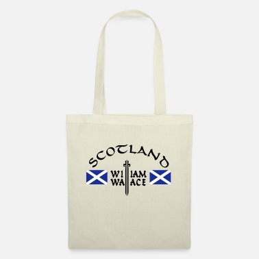 William Wallace Ecosse William Wallace - Sac en tissu