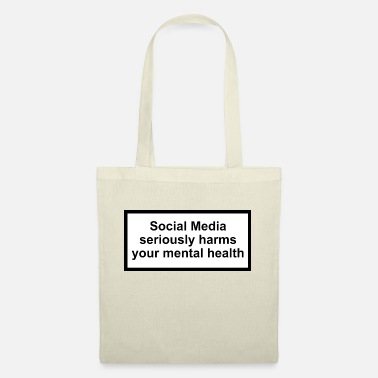 b7839aa82670 Shop Social Network Tote Bags online | Spreadshirt