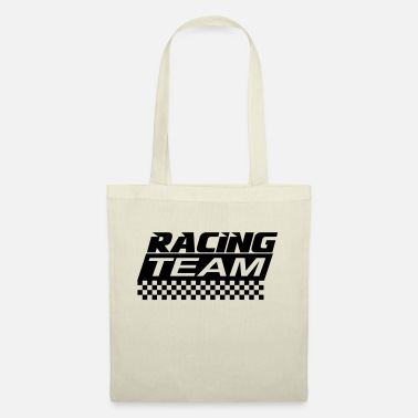Racing Team racing team - Tote Bag