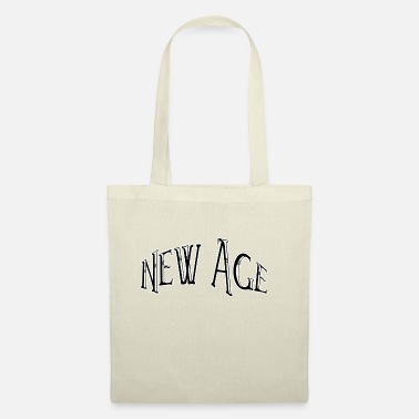 New Age New age - Stoffbeutel
