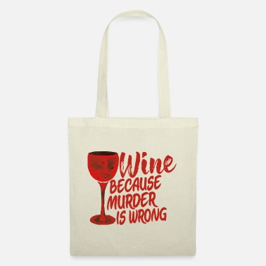 Son Wine funny saying alcohol wine glass gift - Tote Bag