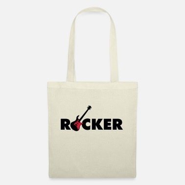 Electricity rocker_112013_a_2c - Tote Bag