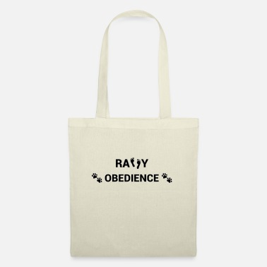 Rally Obedience Rally Obedience - Tote Bag