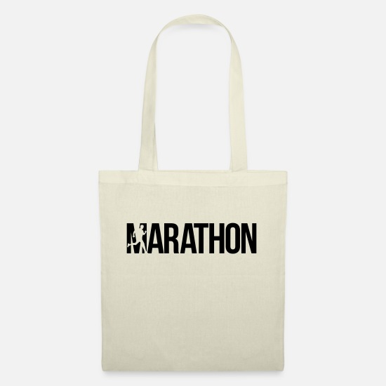 Running Bags & Backpacks - marathon - Tote Bag nature