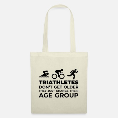 Age-group Triathletes - Age Group - Tote Bag