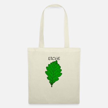 Oak Oak - Tote Bag