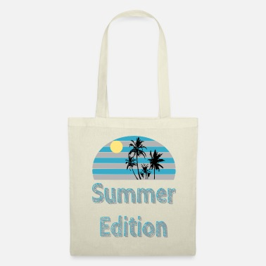 Beach Summer Edition - summer / trend / cool - Tote Bag