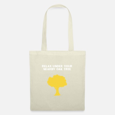 Oak Oak oak tree chêne - Tote Bag