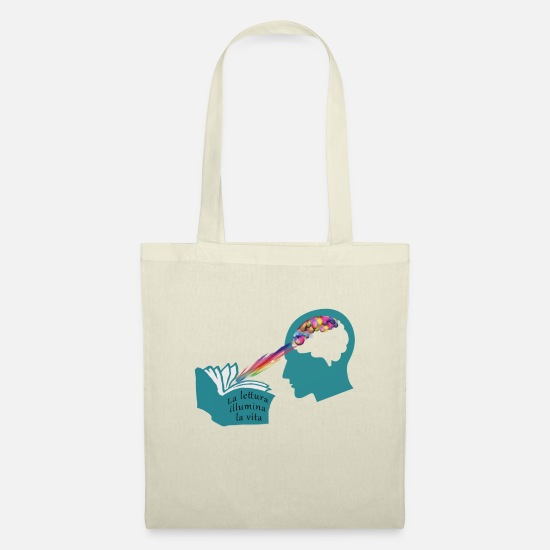 Get To Know Bags & Backpacks - To read - Tote Bag nature