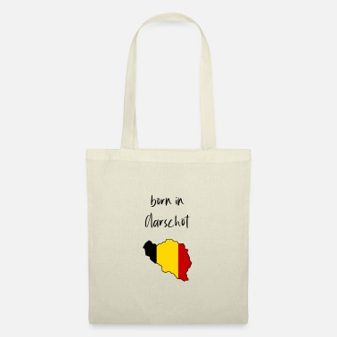Love With Heart Aarschot - Tote Bag