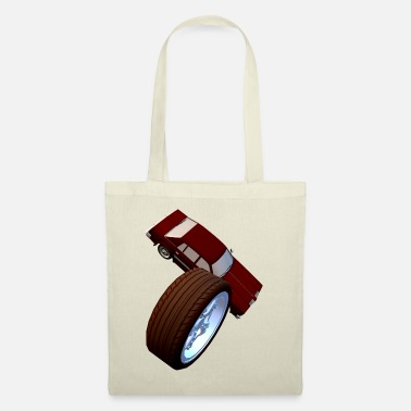 Perspective don't drink and drive - Tote Bag