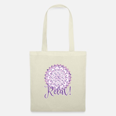 Mama Relax - Tote Bag