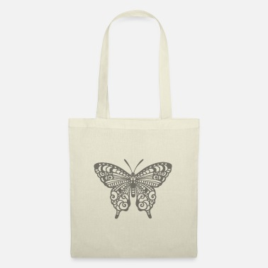 Tatoo Tatoo Butterfly - Tote Bag
