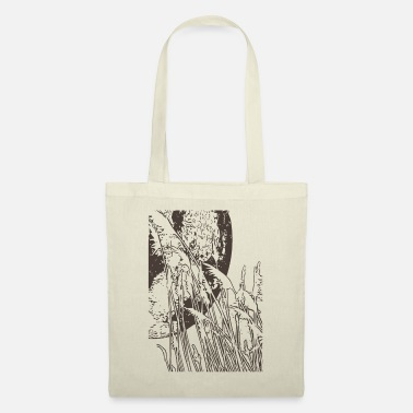 Field field - Tote Bag