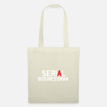 Entrepreneur T-Shirt Message Gift Business - Tote Bag