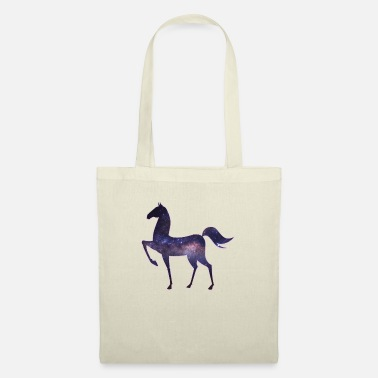 Universe horse gift idea - Tote Bag