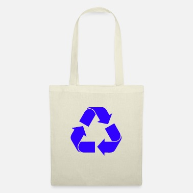 Sustainable Sustainable blue ocean - Tote Bag