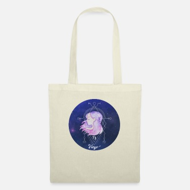 Horoscope Horoscope Virgo - Tote Bag