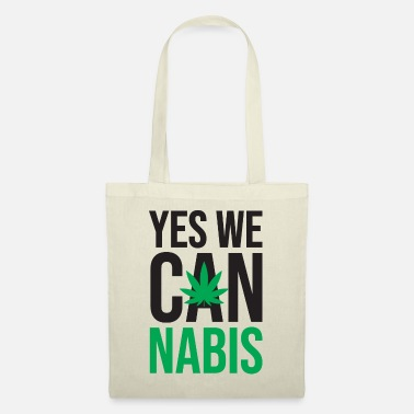 Yes We Can Yes We Can Nabis - Tote Bag