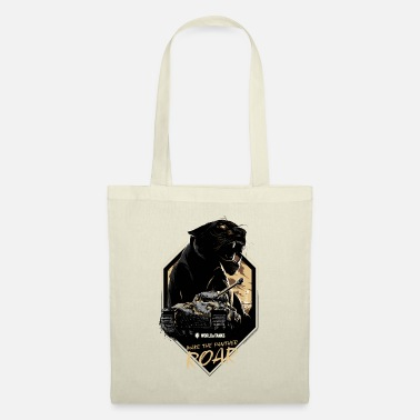World of Tanks - Tankfest 19 - Bolsa de tela