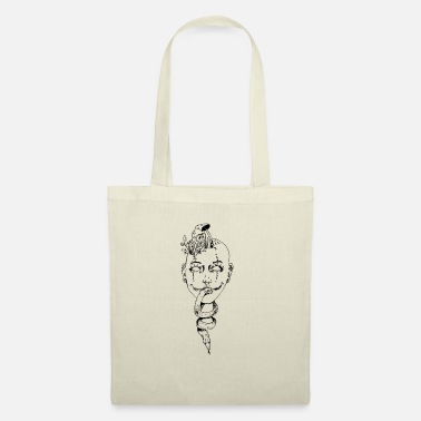 truth and love - Tote Bag