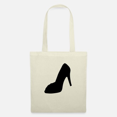 Highheels shoe - highheel - Stoffentas