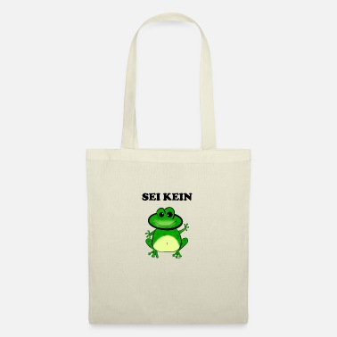 Prince Frog Gift Do not be a Frog Cup Frog Shirt - Tote Bag
