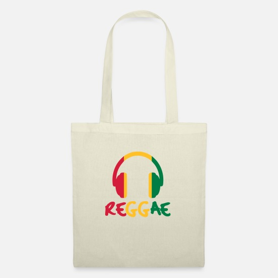 Reggae Bags & Backpacks - Reggae Music - Tote Bag nature