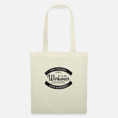 Workwear Brothers & Sister Workwear - Tote Bag