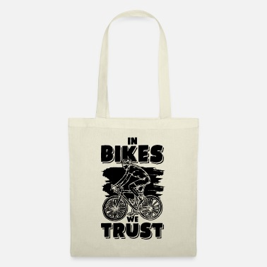 Funnier Cycling funnier saying - Tote Bag