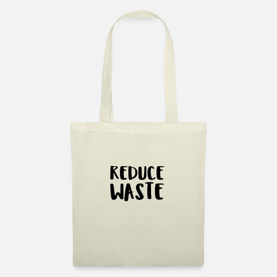 English Bags & Backpacks - Reduce waste - Tote Bag nature