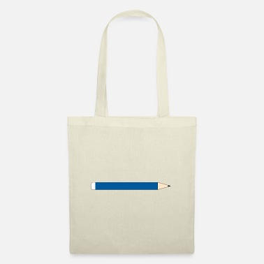 Pencil pencil - Tote Bag