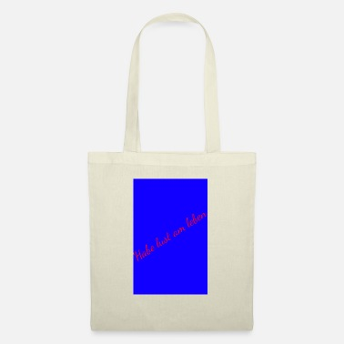 I'm ready to live - Tote Bag
