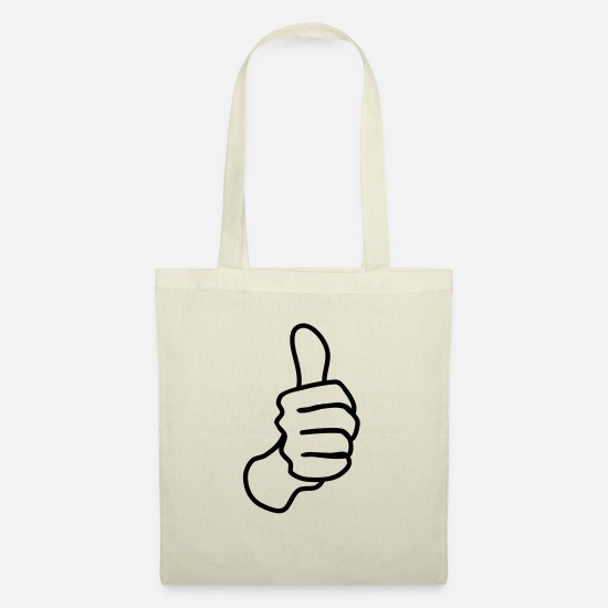 Down Bags & Backpacks - I like - cool - funny - Tote Bag nature