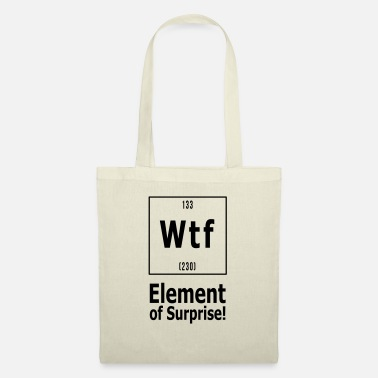 Element elements - Tote Bag