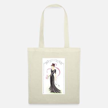 Black Queen - Tote Bag