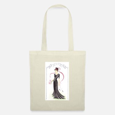 Black Queen - Tote Bag
