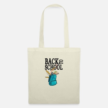 Back To School Back To School - Tote Bag