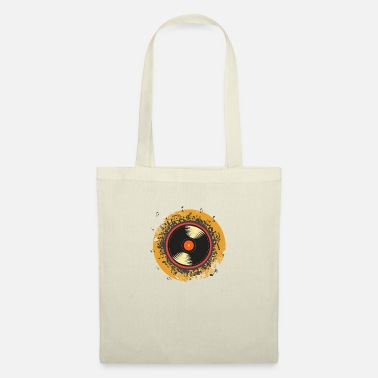 Record Record - Tote Bag
