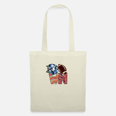 Touch Down Touch Down Football - Tote Bag